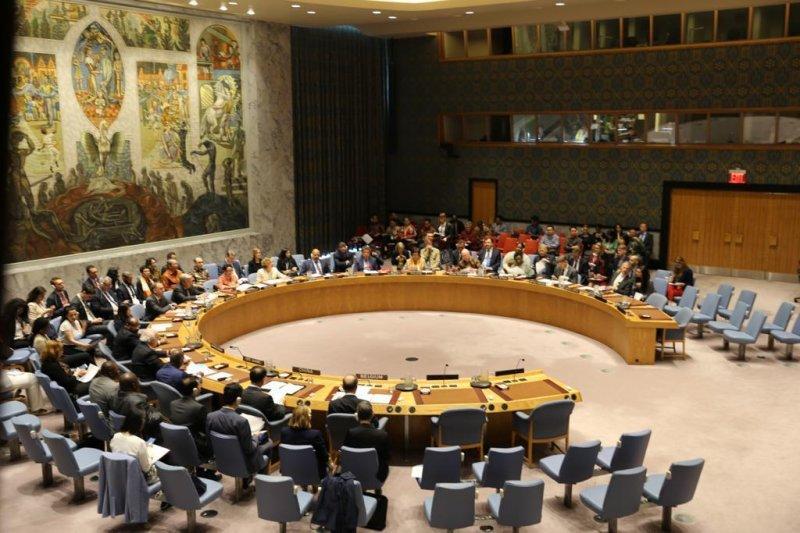 Sekjen PBB kecam kurangnya perlindungan keamanan buat warga sipil dalam konflik