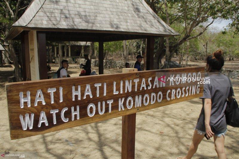 Undana lakukan kajian literatur terhadap penutupan Pulau Komodo
