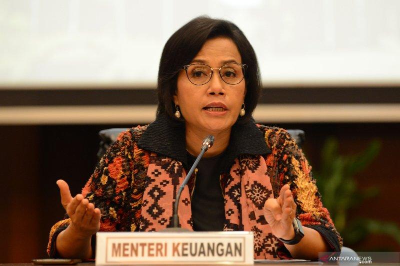 Pemerintah siapkan anggaran THR untuk ASN, TNI dan Polri golongan 1 hingga 3