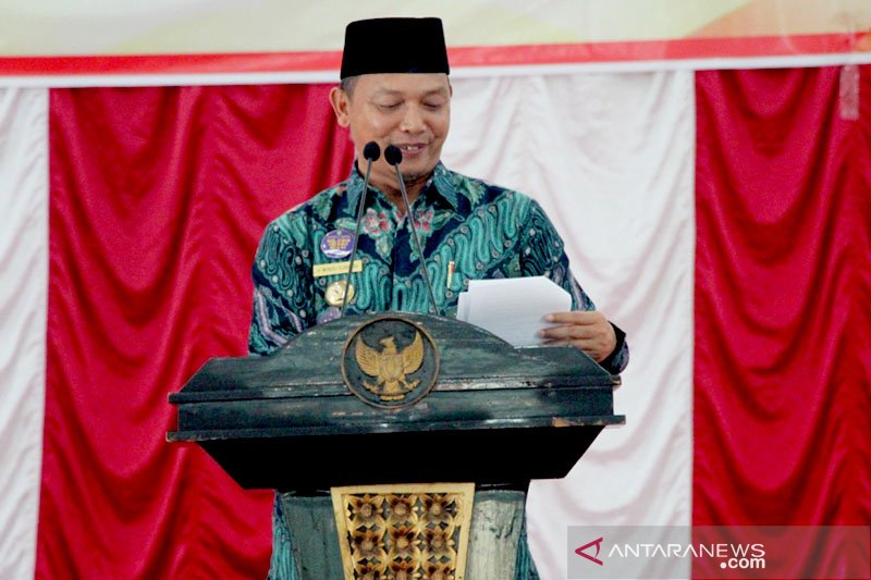 Jaga kerukunan antar umat beragama, kata Bupati Sukamara