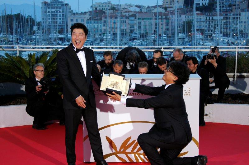"""Habis di booking tiket film pemenang Cannes """"Parasite"""""""