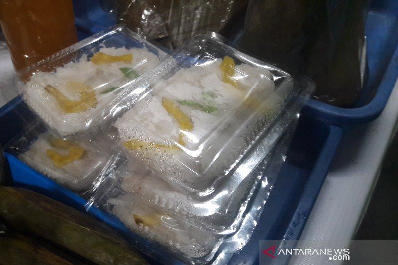 """Jajanan """"kicak"""" paling dicari di Pasar Ramadhan"""
