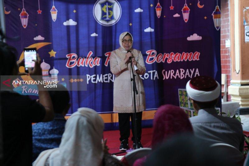 Sentra akik-pasar burung siap dibangun di eks lokalisasi Dolly Surabaya