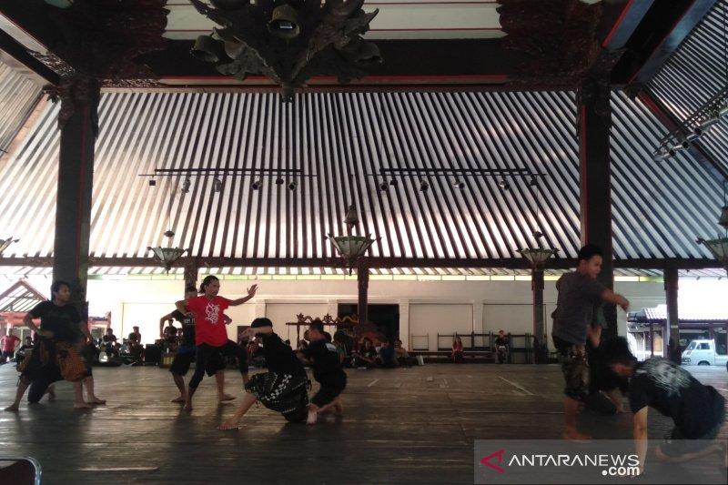 """Lebaran, Pemkot Surakarta gelar opera kolosal """"Sinta Obong"""""""