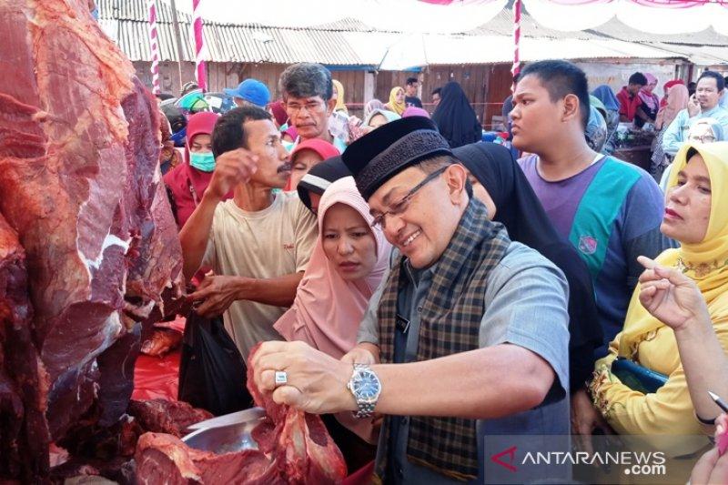 Pemkab Agam gelar pasar murah jelang Lebaran