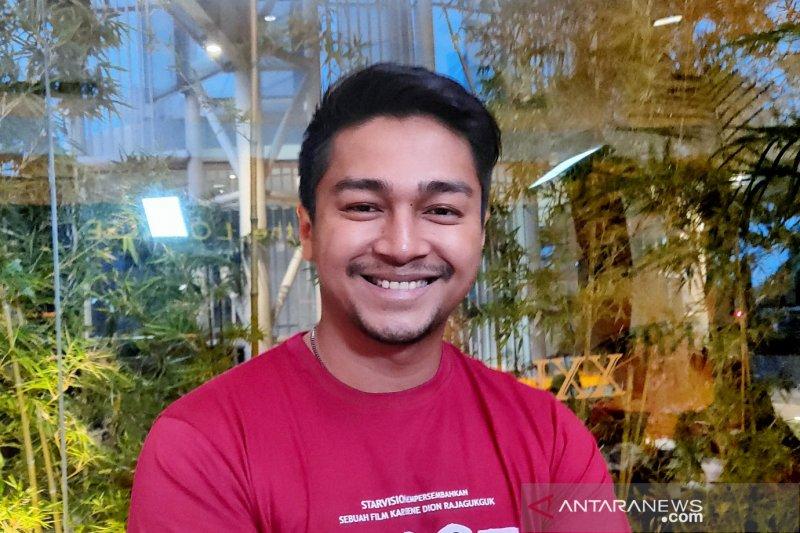 Deva Mahendra rindu hidangan Makassar