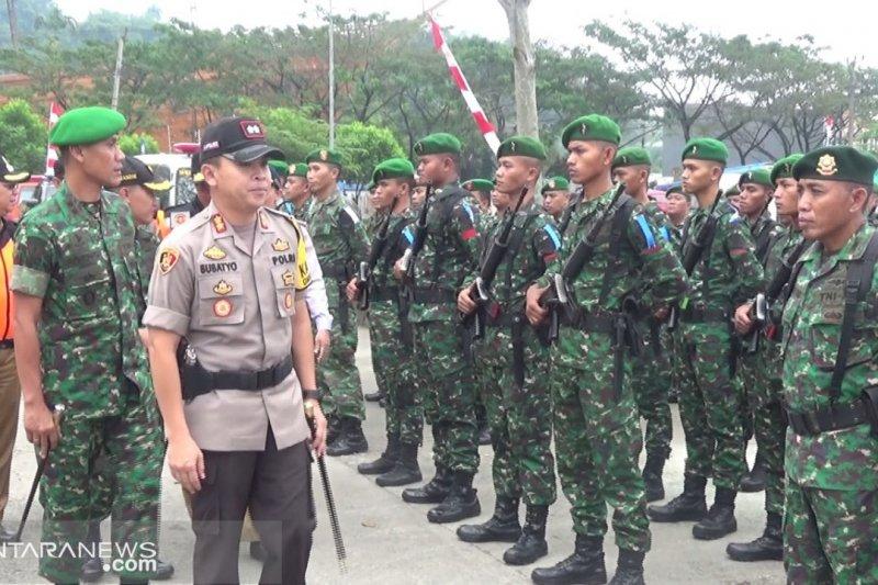 Polres Sukabumi antisipasi aksi teroris yang sasarannya anggota polisi