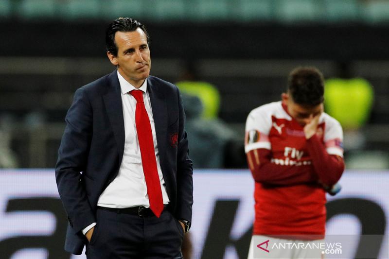 Beberapa pemain Arsenal harus hengkang setelah gagal di Liga Europa