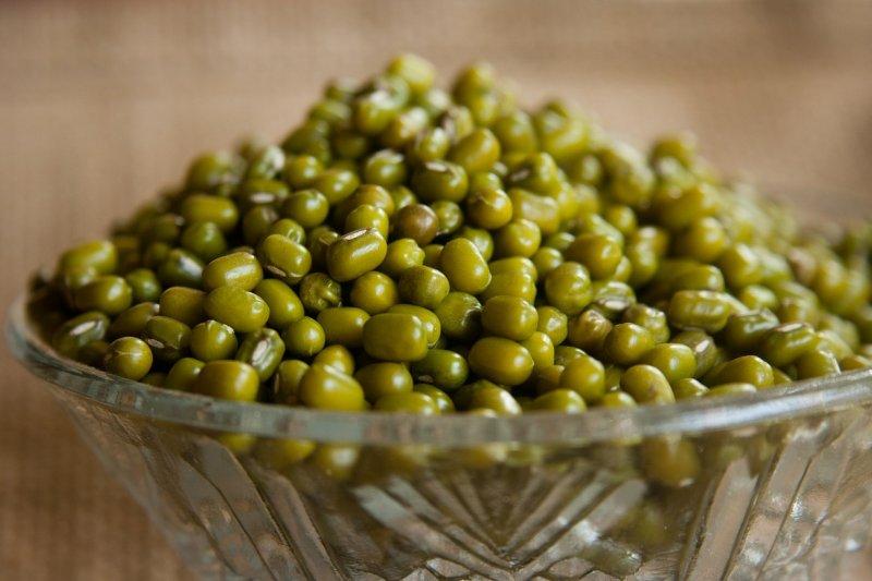Manfaat buka puasa dengan bubur kacang hijau