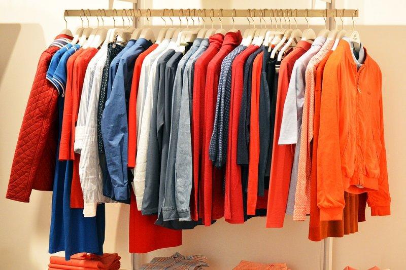 Kampanye Tukar Baju alternatif berburu baju lebaran dan atasi sampah tekstil