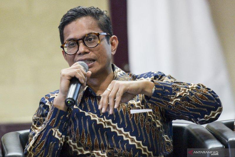 Pahala Mansury jadi Dirut BTN dampingi Chandra Hamzah sebagai komisaris utama