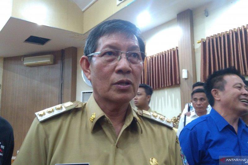 Wali kota-Wawali Manado sampaikan dukacita wafatnya Ibu Ani Yudhoyono
