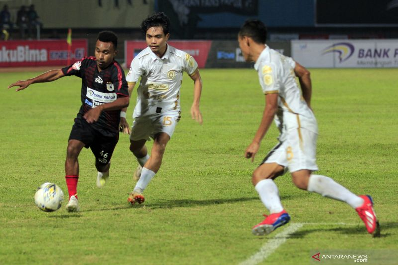 Jacksen F. Tiago  berharap Todd Ferre tak buru-buru kembali ke Indonesia