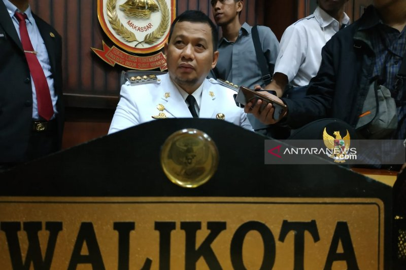 Pj Wali Kota Makassar imbau JCH  tingkatkan kesabaran