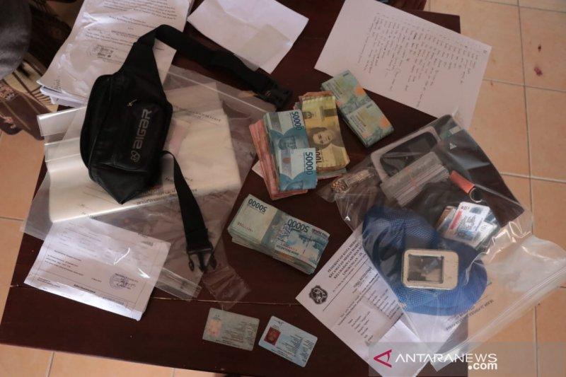 Polisi Aceh Utara bekuk kawanan pembobol ATM asal Sumut