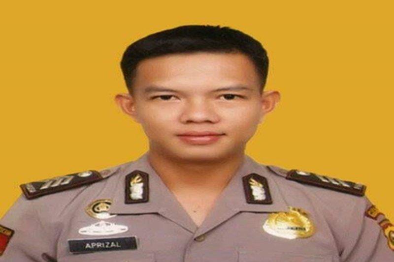 Satu polisi tewas ditembak di Mesuji Makmur Sumsel