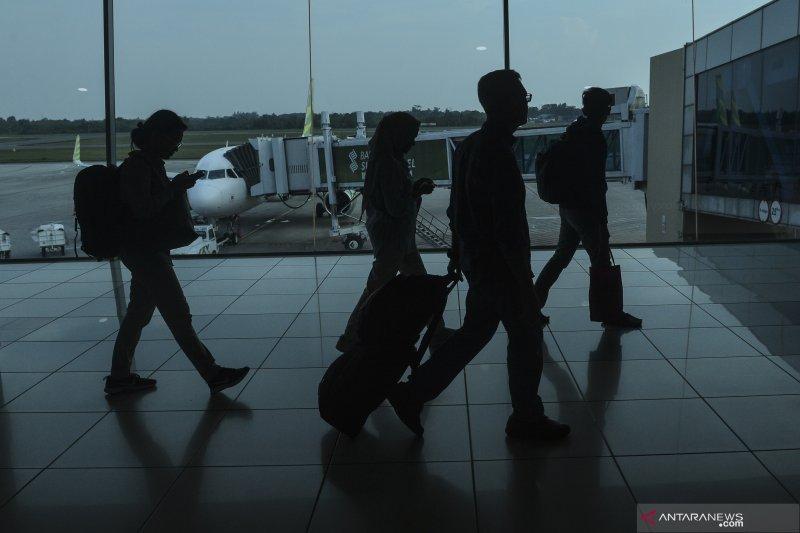 Arus balik, harga tiket pesawat Palembang-Jakarta masih tinggi