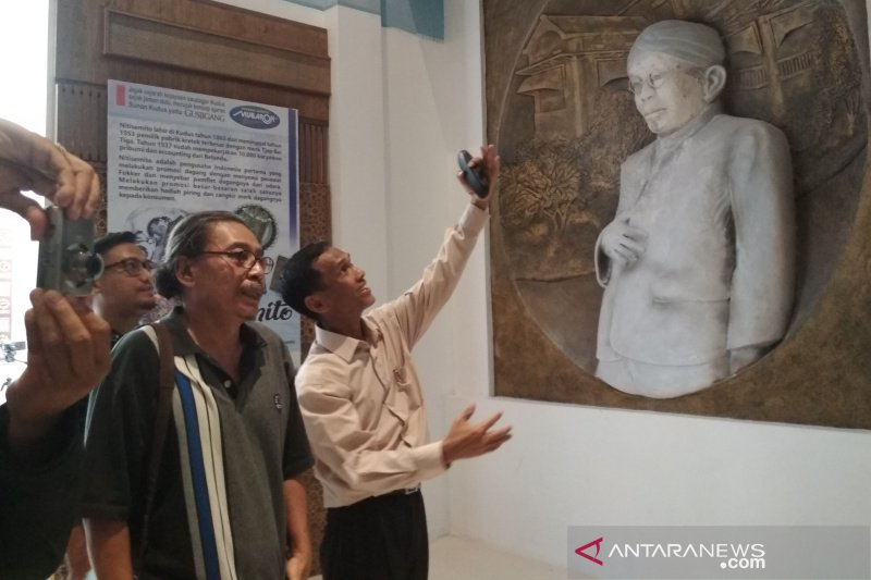 Koleksi baru Museum Jenang Kudus dipamerkan (VIDEO)
