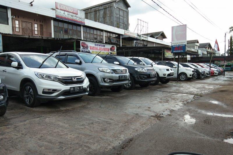 Rental mobil di Palangka Raya kebanjiran order