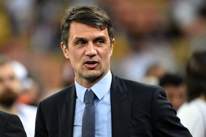 Paolo Maldini mungkin bakal ditendang juga dari Milan