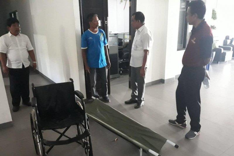 Menurut Ombudsman, fasilitas Bandara El Tari Kupang sangat memadai
