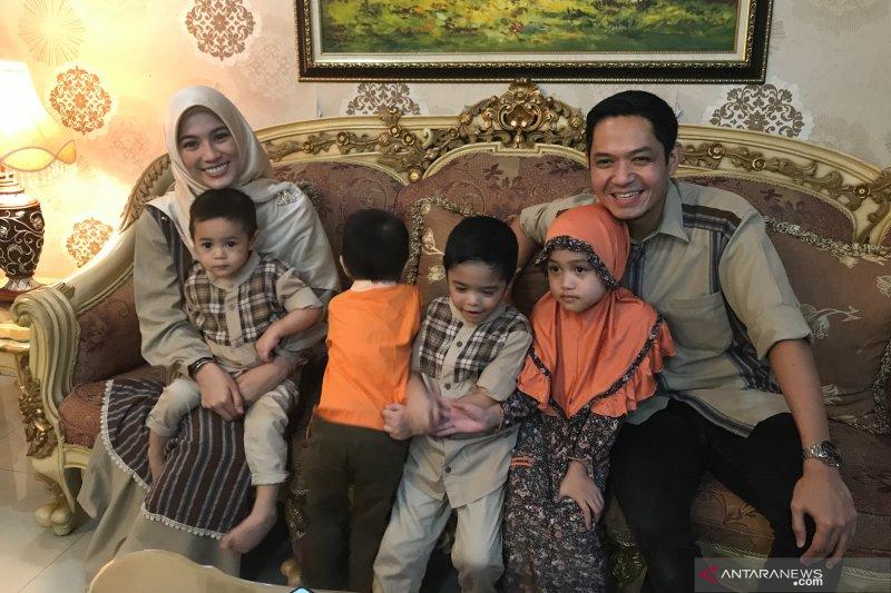 Anak Alyssa Soebandono dihadiahi baju Shireen Sungkar