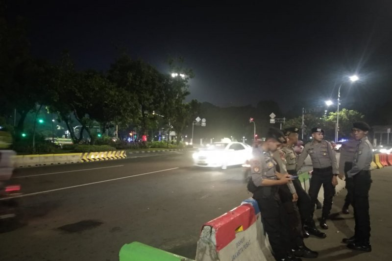 Polisi akan utamakan pendekatan persuasif halau takbiran keliling