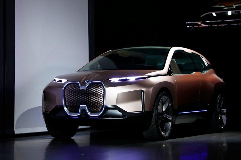 BMW dan Jaguar Land Rover kembangkan komponen mobil listrik