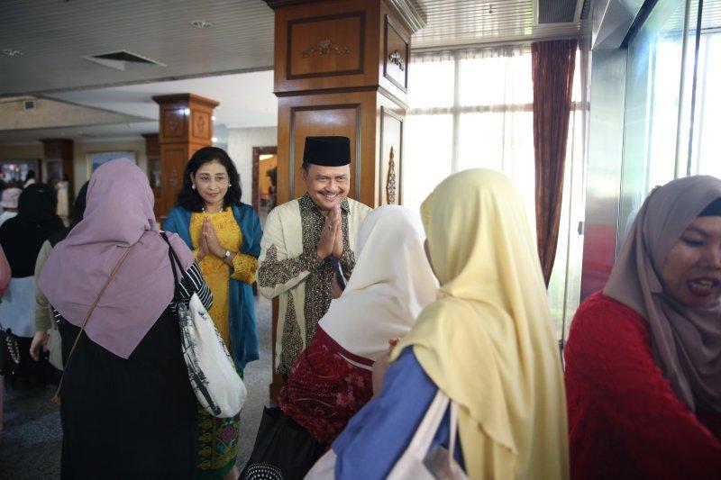 Dubes: Lebaran momentum diaspora Indonesia pererat tali persaudaraan