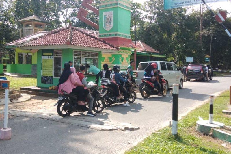 Objek wisata Way Kambas ditutup sementara cegah penularan corona
