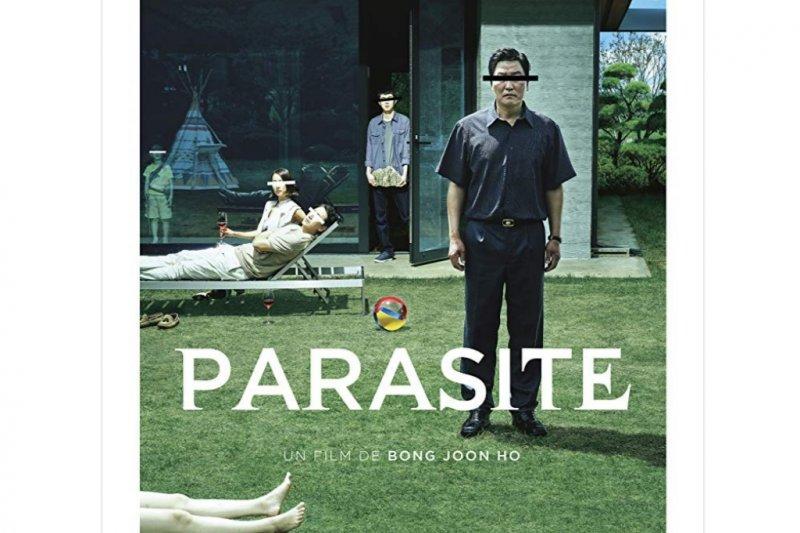 'Parasite' film bahasa asing terlaris di Amerika Utara