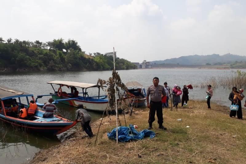 Polisi tingkatkan pengamanan kawasan wisata di Sumedang