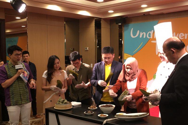 Taiwan incar wisatawan muslim Indonesia