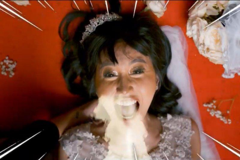 "Visinema merilis film terbaru ""Bridezilla"""