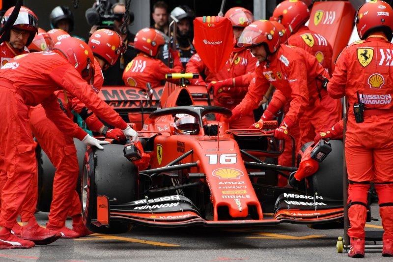 Honda bawa power unit baru untuk Red Bull dan Toro Rosso
