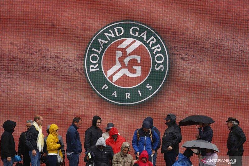 Guidicelli : Roland Garros kemungkinan digelar tanpa ada penonton