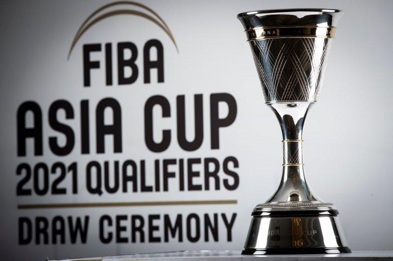 Indonesia tergabung Grup A Kualifikasi Piala FIBA Asia