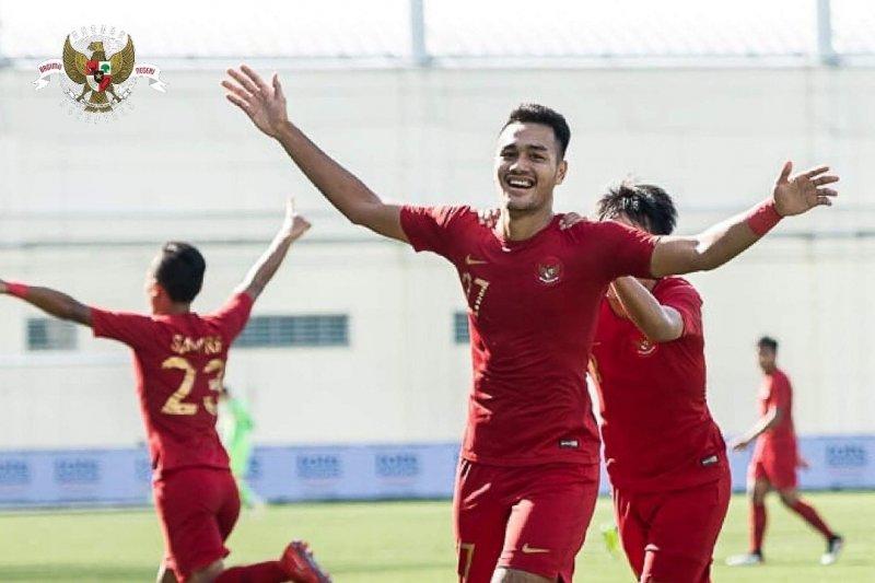 Singapura juara, penyerang Indonesia 'top scorer' di Piala Marlion 2019