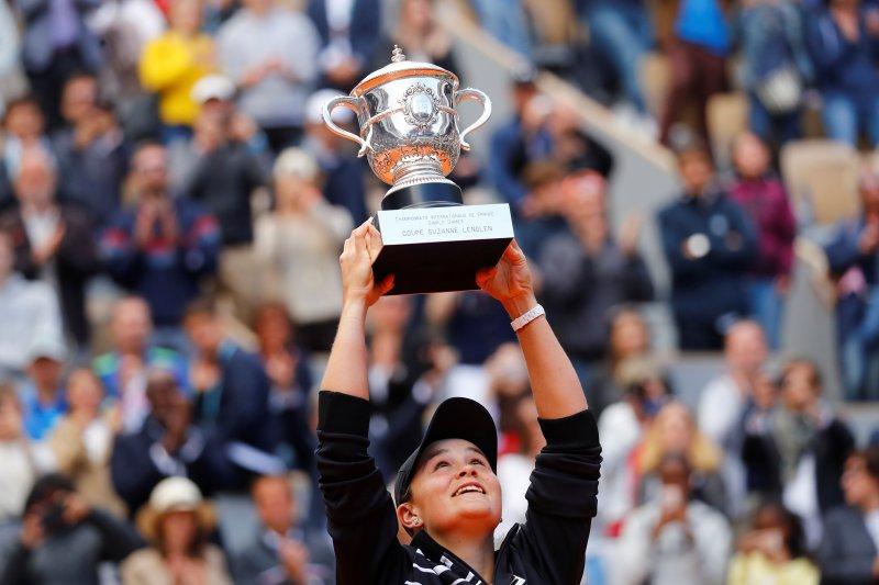 Penonton diizinkan datang saat French Open dimulai 27 September