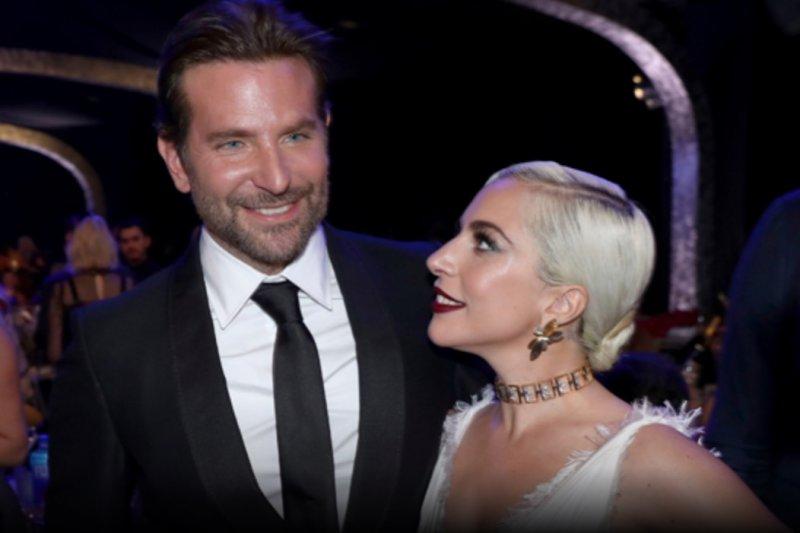'Guardians Of The Galaxy 3' jadi tempat reuni Lady Gaga - Bradley Cooper ?