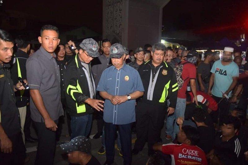 Imigrasi Malaysia terus operasi WNA ilegal