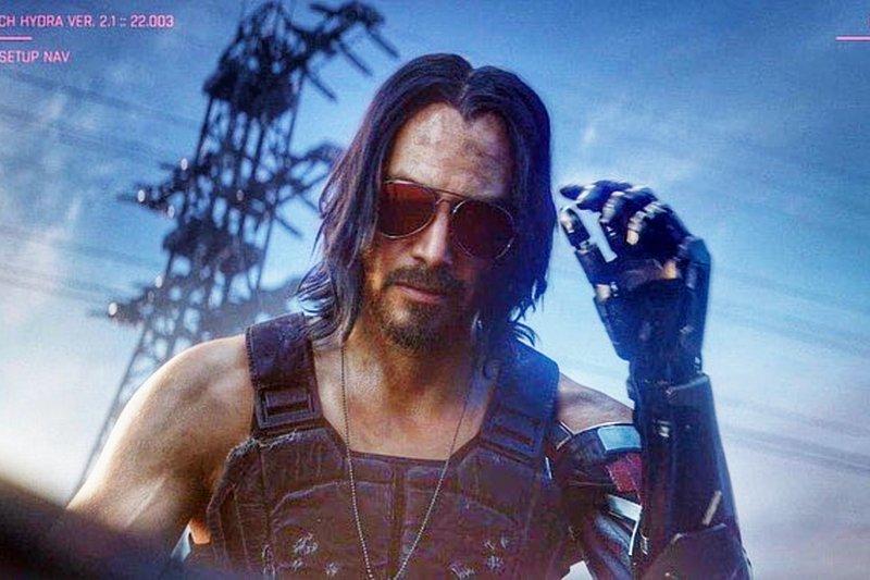 Game Cyberpunk 2077 ditunda lagi hingga akhir tahu