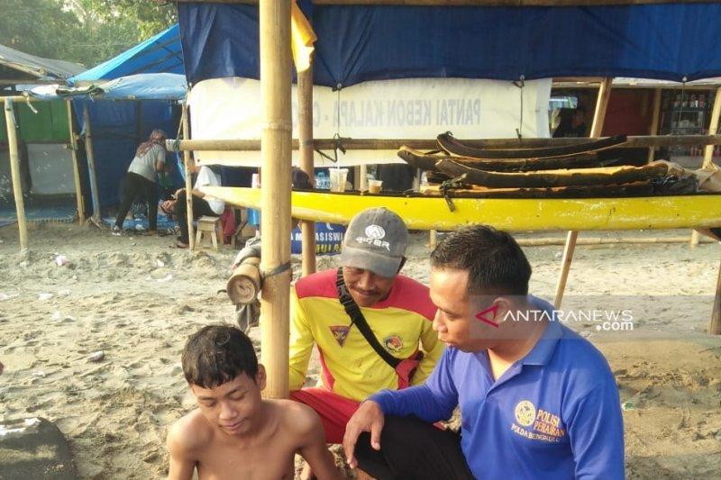 Balawisata selamatkan 17 wisatawan tenggelam di Laut Selatan Sukabumi