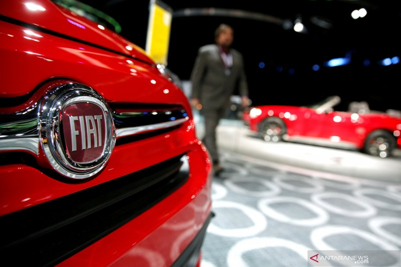 Fiat-Aurora garap teknologi swakemudi