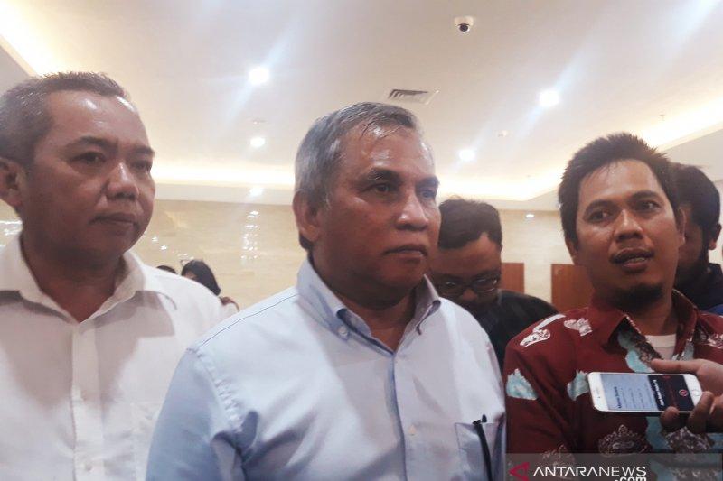 Mantan Komandan Tim Mawar klaim tidak terlibat kericuhan aksi 22 Mei