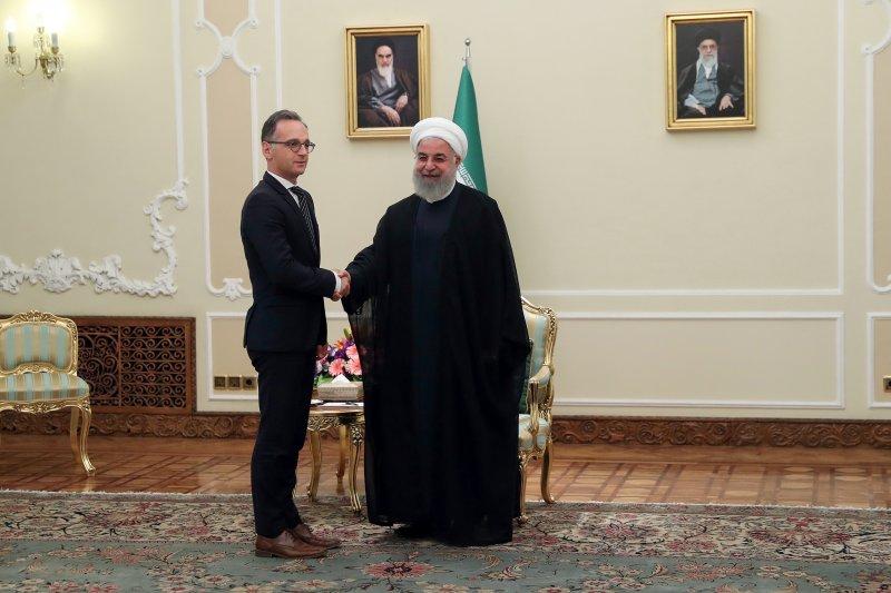 Iran: Perang dengan Iran adalah biang dari segala perang