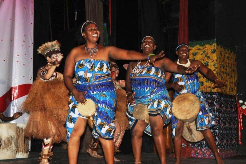 Budaya Indonesia diperkenalkan kepada masyarakat Tanzania