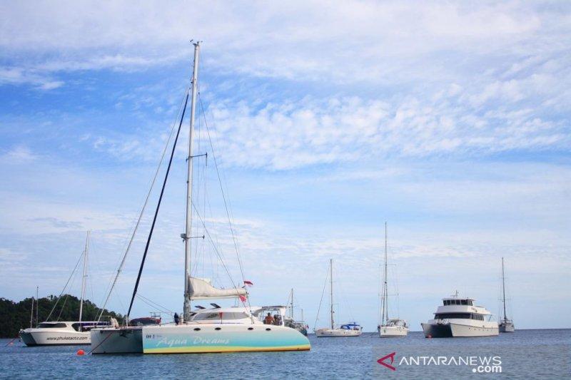Sail to Natuna promosikan wisata Natuna Geopark Nasional