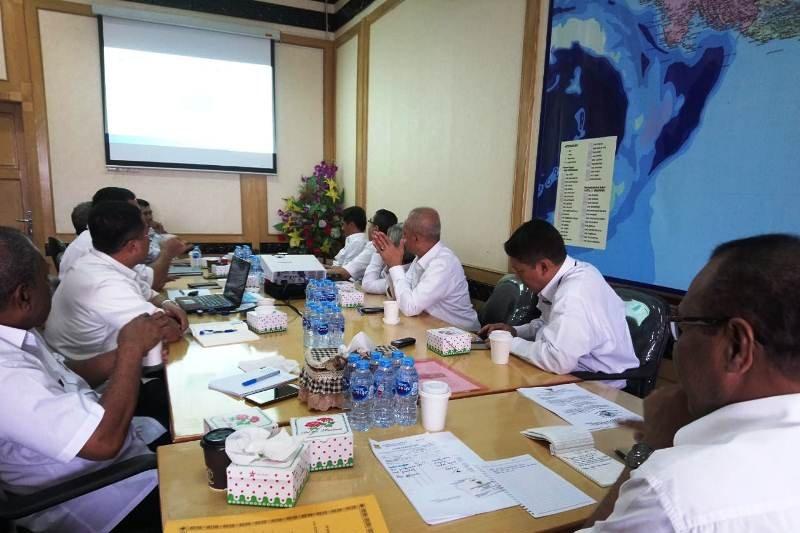 Pokja ESDM dan KEIN cek kesiapan pembangunan industri Papua
