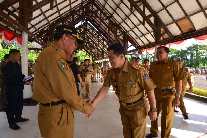 Gubernur  ajak warga doakan kesembuhan Ichsan Yasin Limpo